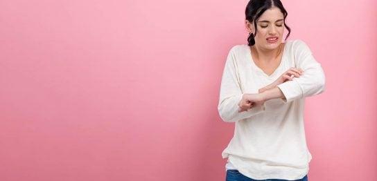 肌が弱いけど医療脱毛できる?敏感肌・アトピー肌におすすめの脱毛方法