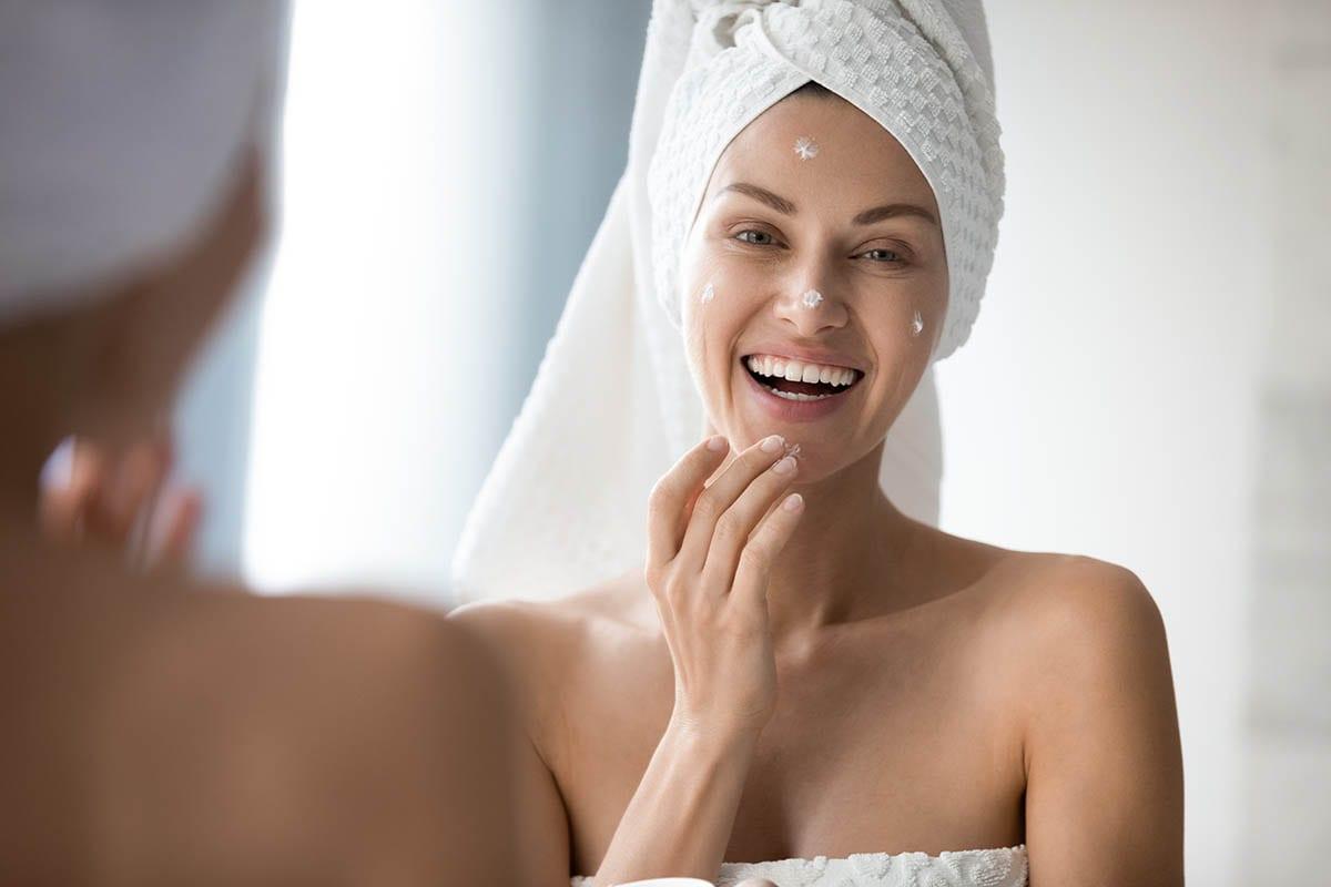 脱毛後の自己処理方法と注意点