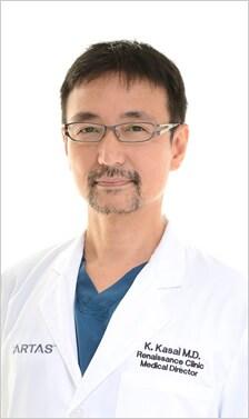 笠井 敬一郎 医師