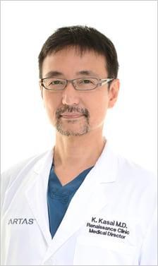 笠井敬一郎医師