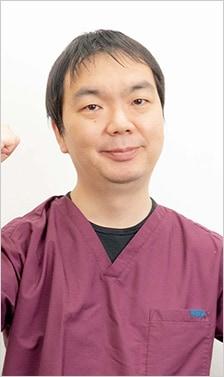 中山 景介 医師