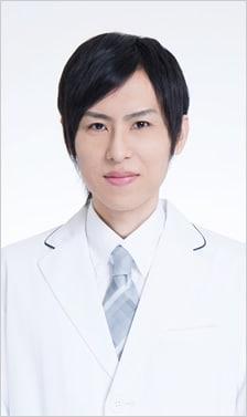 前田 進太郎 医師