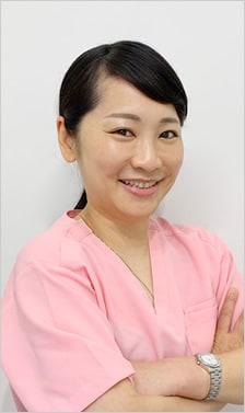 向井 英子 医師