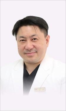 中司 圭医師