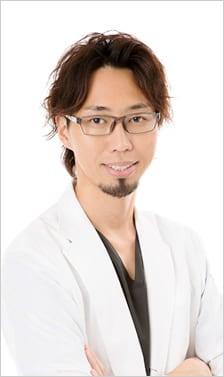 横山 医師