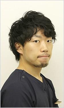山田 佑樹 医師