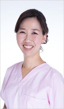 福田 知佐子 医師