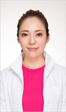 ボアイエ真希子 医師