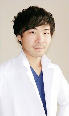 藤井傑医師