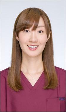 井上 京子 医師