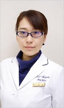 斎藤 医師