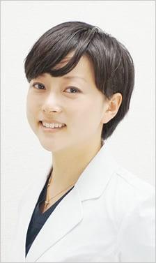 長谷川 祥子 医師