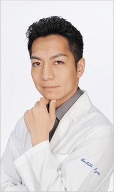 江連 良季 医師