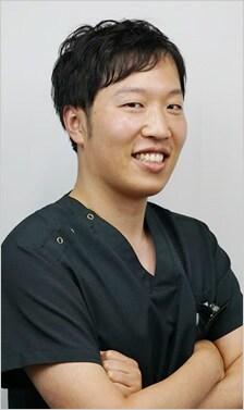 井上 健太郎 医師