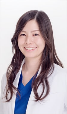 金谷 里紗 医師