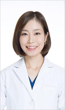 南山 里奈 医師