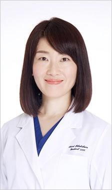 今泉 明子 医師
