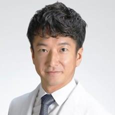 越宗靖二郎医師
