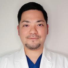 島田博敬医師