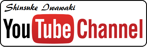 Dr.Iwawaki Youtube Channel