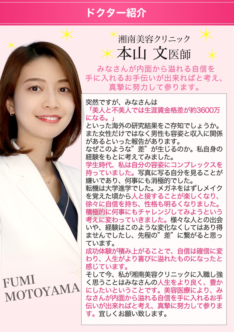 所沢 湘南 美容 外科