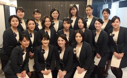 銀座院(東京) 美容カウンセラー