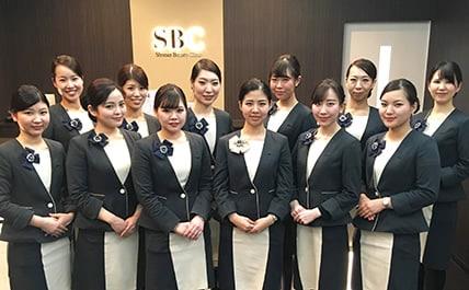 岡山院(岡山) 美容カウンセラー