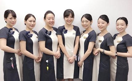美容カウンセラ渋谷院(東京) 美容ー