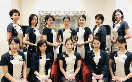 新宿本院 (東京) 美容カウンセラー