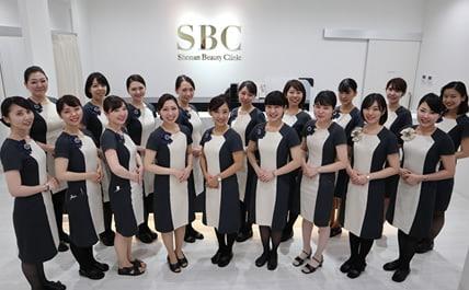 立川院(東京) 美容カウンセラー