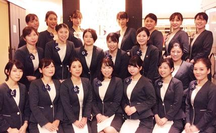 横浜院(神奈川)美容カウンセラー