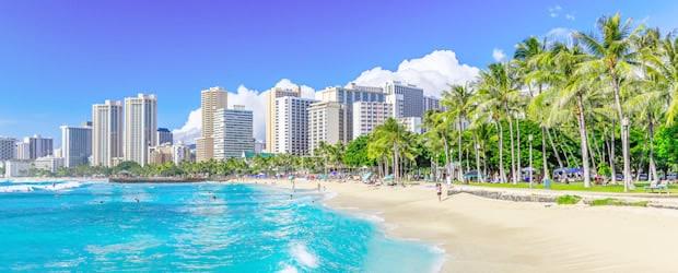 ハワイ(ホノルル)提携院