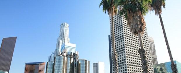 ロサンゼルス提携院