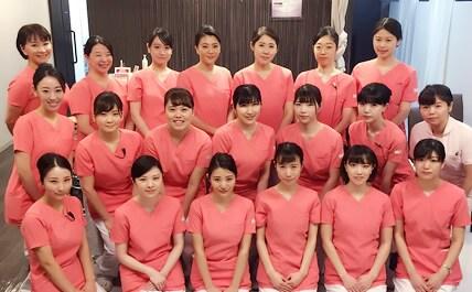 銀座院(東京) 看護師