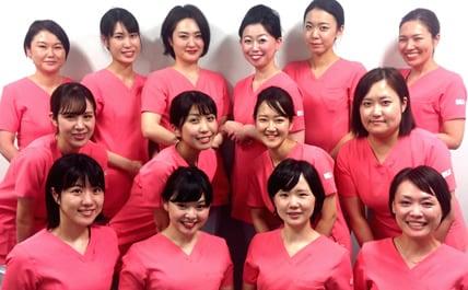 広島院 看護師