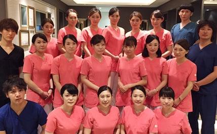 池袋東口院(東京) 看護師