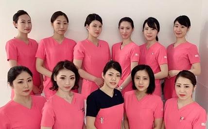 小倉院(福岡)看護師