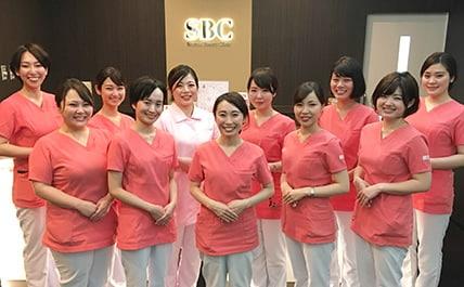 岡山院(岡山) 看護師