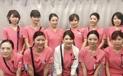 渋谷院(東京)看護師