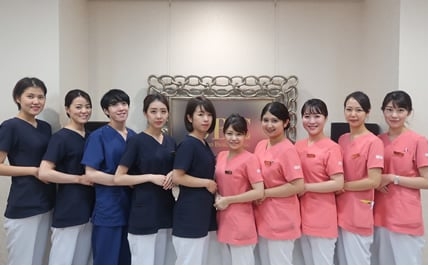 新宿本院 (東京) 看護師