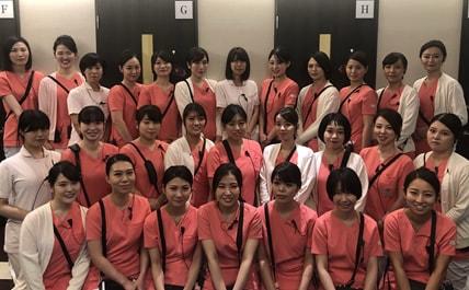 大阪 心斎橋院 看護師