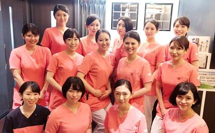 上野院(東京) 看護師