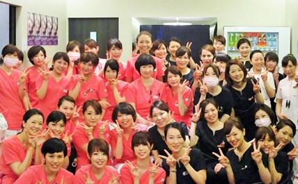 横浜院(神奈川)看護師