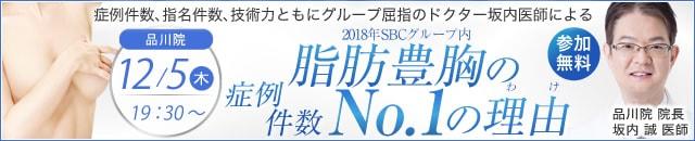 豊胸手術 指名No.1の理由(わけ)